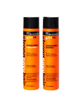 Strong Sexy Shampoo & Conditioner Duo by Sexy Hair