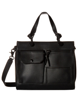 Anna Satchel by Foley & Corinna