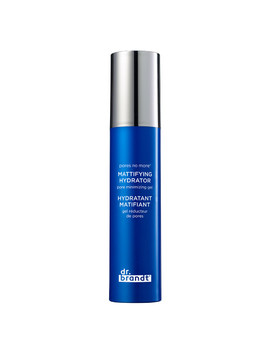 Pores No More Mattifying Hydrator Pore Minimizing Gel 50g by Dr. Brandt