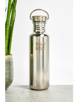 Klean Kanteen Reflective 800ml Stainless Steel Water Bottle by Klean Kanteen Shoppen