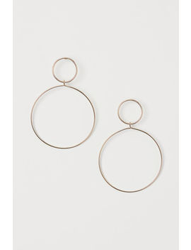 Round Ring Earrings by H&M