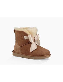 Gita Bow Mini Boot by Ugg