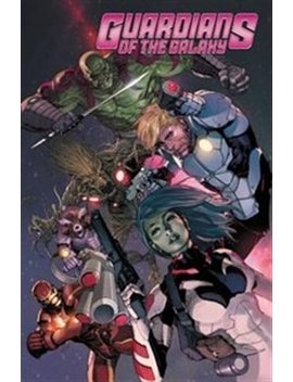 Guardians Of The Galaxy By Brian Michael Bendis Vol. 1 Omnibus by Chapters Indigo Ca