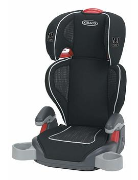 Graco Highback Turbo Booster, Lennon by Amazon