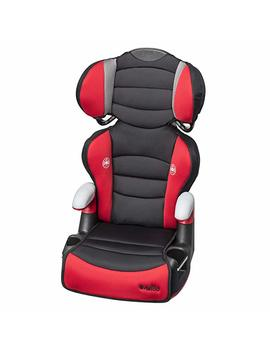 Evenflo Big Kid High Back Booster Car Seat, Denver by Amazon