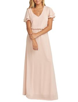 Michelle Maxi Dress by Show Me Your Mumu