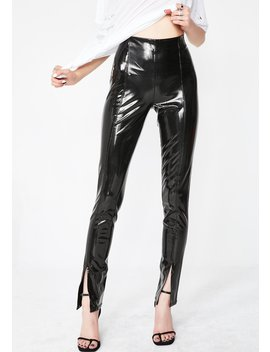 Dominatrix Pants by Blank Nyc