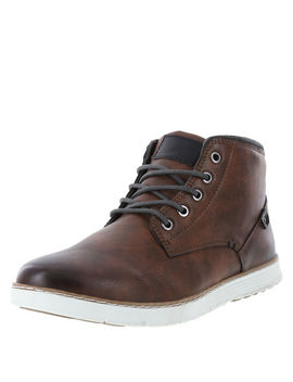 Men's Endo Plain Toe Boot by Learn About The Brand Dexter