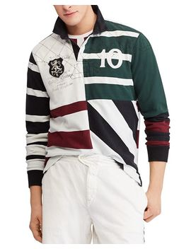 Polo Classic Fit Rugby Shirt by Polo Ralph Lauren