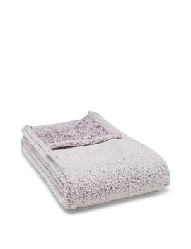 Washed Sherpa Blanket by Victoria's Secret