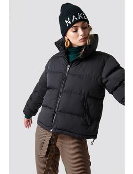 Puffy Short Jacket by Glamorous