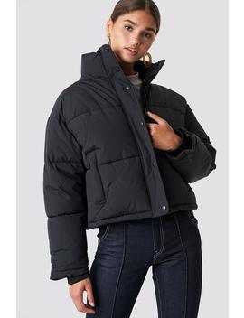 Short Padded Jacket by Na Kd