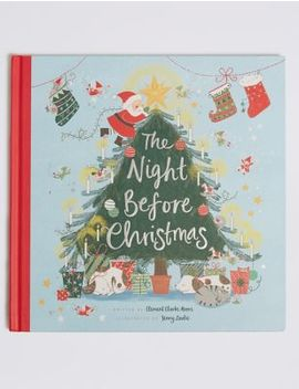 Night Before Christmas by Marks & Spencer