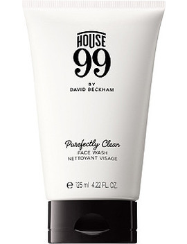 Purefectly Clean Face Wash by House 99 By David Beckham