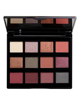 """Machinist Shadow Palette   Ignite              <Span Class=""""Product.Sample.Minicart.Class.Variationdetails""""></Span> by Nyx Cosmetics"""