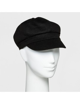 Women's Newsboy Hat   A New Day™ by A New Day™