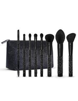 The Bling Fling 8 Piece Brush Collection by Morphe