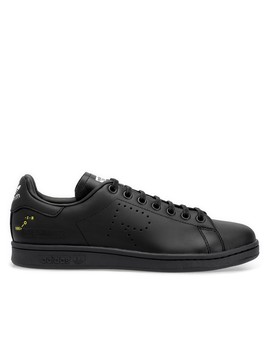 Adidas By Raf Simons Rs Stan Smith (Black) by Dover Street Market