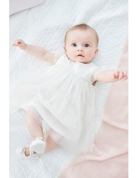 Occasion Dress (0mths 2yrs) by Next