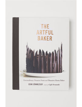 The Artful Baker by H&M