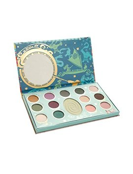 Tropical Islands Eye Shadow Disney Moana Heart Of Te Fiti Eyeshadow Palette Just Released Spring 2018~New~ by Tropical Islands Eye Shadow