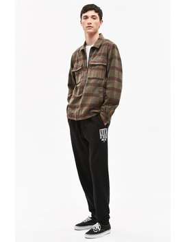 Vans Tall Type Sweatpants by Pacsun