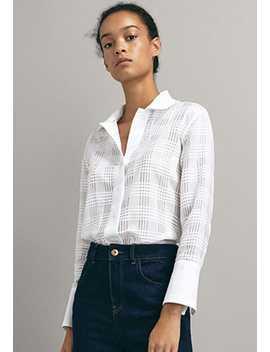Women's Shirt by Massimo Dutti