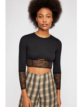 No Other Crop by Free People