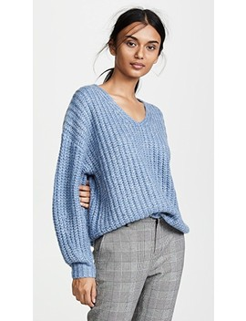 Dorit Sweater by Rebecca Minkoff