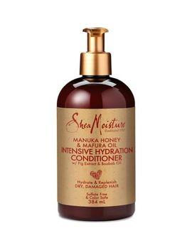 Shea Moisture Manuka Honey & Mafura Oil Intensive Hydration Conditioner 384ml by Shea Moisture