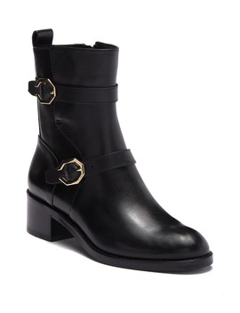 Leela Grand Moto Boot by Cole Haan