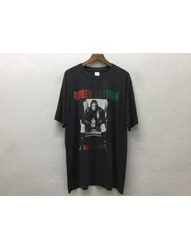 Rare Vintage Queen Latifah Black Reign Album Rap Hip Hop Pop Tshirt Sz X Large by Etsy
