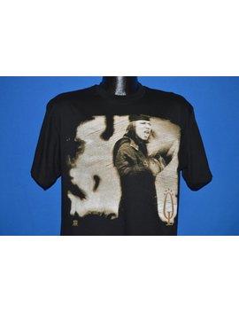 90s Queen Latifah Rap Deadstock T Shirt Large by Etsy