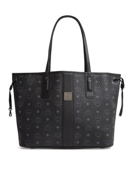 Medium Liz Reversible Shopper by Mcm
