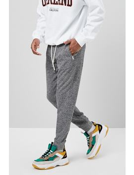 French Terry Joggers by Forever 21