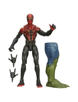 Marvel The Amazing Spider Man 2 Marvel Legends Infinite Series Superior Spider Man by Spiderman