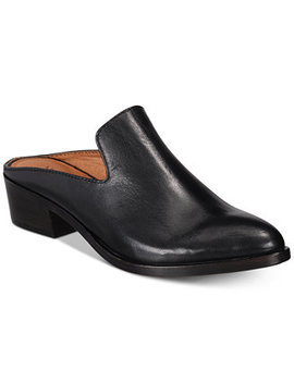 Ray Mules by Frye