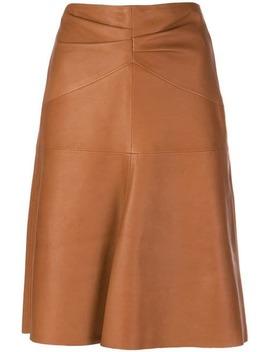 Gladys Skirt by Isabel Marant