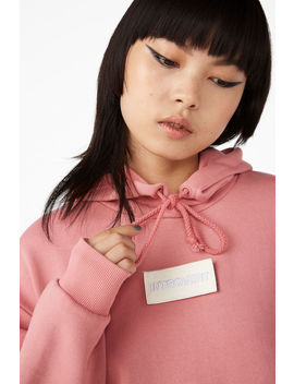 All The Feels Swap It Hoodie by Monki