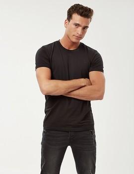 Premium Round Neck T Shirt by Castro