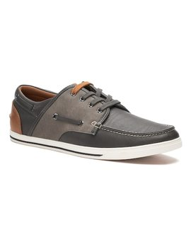 Sonoma Goods For Life™ Dewey  Men's Boat Shoes by Kohl's