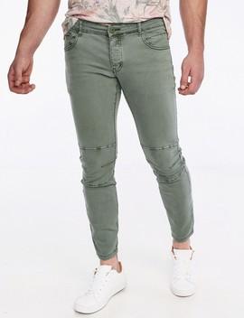 Knee Stitch Joseph Jeans by Castro