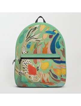 The Swirl Backpack by