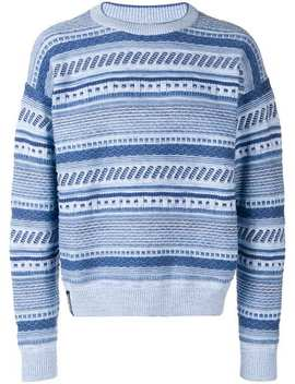 Knit Jumper by Napa By Martine Rose