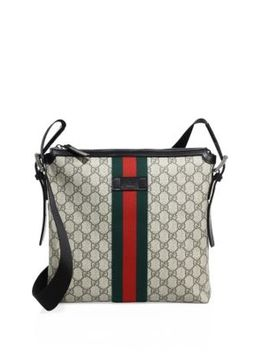 Messenger Bag by Gucci
