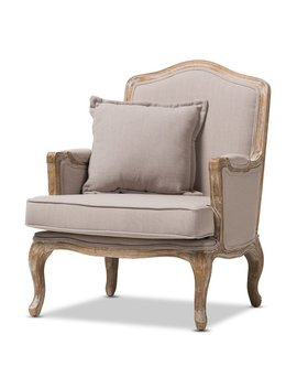 One Allium Way Perpetue Armchair & Reviews by One Allium Way