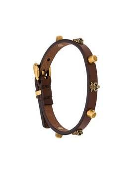 Studded Bracelet by Gucci