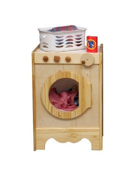 Little Colorado Kids Play Washer & Dryer by Little Colorado