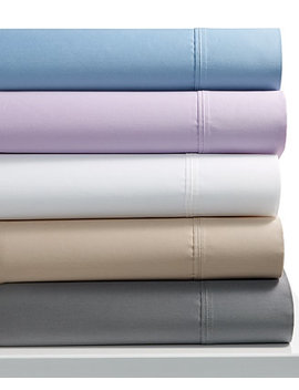 Closeout! Whitney 4 Pc Sheet Sets, 1000 Thread Count by Fairfield Square Collection