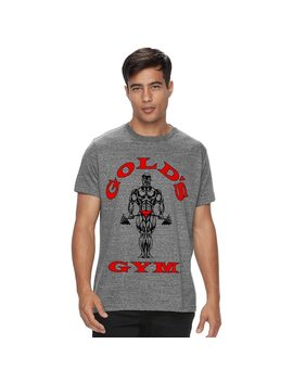 Men's Gold's Gym Tee by Kohl's